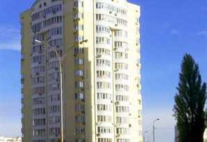 фотография - Супер-видовая  3-х комнатная квартира  на Оболони