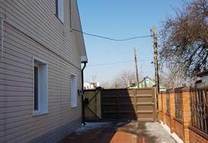 фотография - Продам дом 190 м2, в 15-ти мин. от  м. Индустриальная