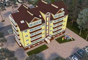 фотография - Продам шикарную двухкомнатную квартиру в г. Ирпень