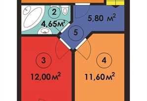 фотография - Продажа таунхауса 110 м2 в курортной зоне п. Горенка.