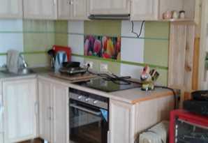 Продам  2-х  комнатную  квартиру Харьковское  шоссе17