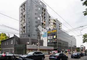 фотография - Ресторан 1000 м2, 5-я Фонтана в Одессе, терраса на крыше, оборудование