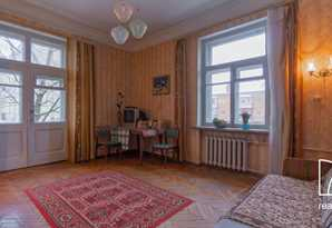 фотография - 3-комнатная сталинка, 3.1-метра потолки, Площадь|ул.Полуботка|3я школа
