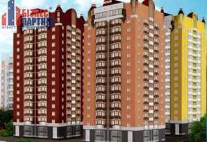 фотография - 1 кімнатна квартира в новобудові на Митниці, вул. Гагаріна, м. Черкаси