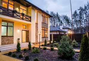 Новый дом в лесу! Невероятно грамотный проект!