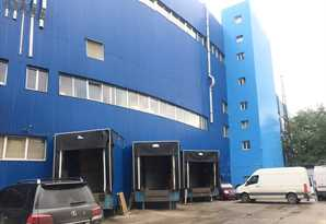 фотография - Сдам складские помещения в промзоне, ул.Морозова