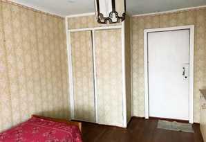 фотография - Комната в общежитии