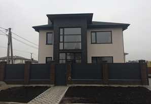 фотография - Новый кирпичный дом 167 кв.м, П. Борщаговка, 2 км до Киева