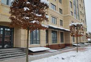 фотография - Аренда 250 грн/м. Фасад, 119 кв.м. под любой бизнес. 1 этаж, потолки 3,3 м.