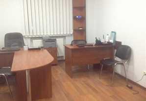 фотография - Сдам в аренду офис 17 кв.м., Офисный Центр, Метро Позняки