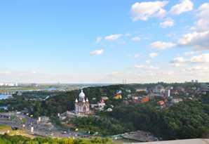 """фотография - Продажа участка 14 соток Печерск, ст. м """" Лыбедская"""" , ТЦ """" Ocean Plaza"""""""