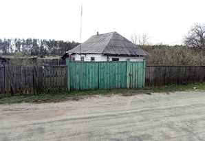фотография - Продается земельный участок и старый дом, с. Феневичи, ул. Соборная