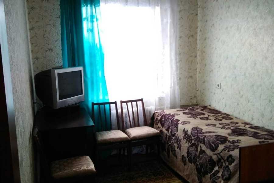 фотография - Комната без хозяйки для девушки по ул. Якуба Коласа