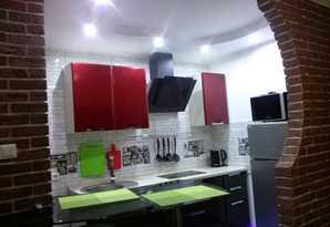 фотография - Квартира Люкс класса в новом доме. Панорамная