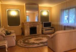 Элитный Дом VIP уровня- курорт Пуща-Водица