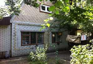 фотография - Сдается в аренду двух этажный кирпичный дом в с\т «Берковец» по ул. Синеозерная.