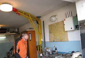 фотография - Продам капитальный гараж с подвалом, Севастопольская площадь., Соломенский район