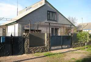 фотография - Продам, на берегу водохранилища, свой дом 130 м.кв. и 35 соток земли пгт. Светло